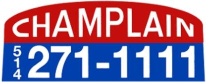 Taxi Champlain - Taxis - 514-273-2435