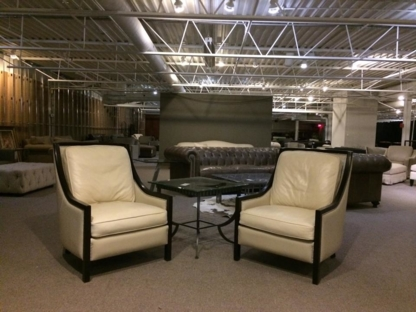 Ferretti - Furniture Stores - 905-850-8240
