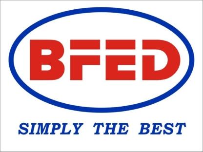 Brothers Food Equipment Depot Inc - Beverage Distributors & Bottlers