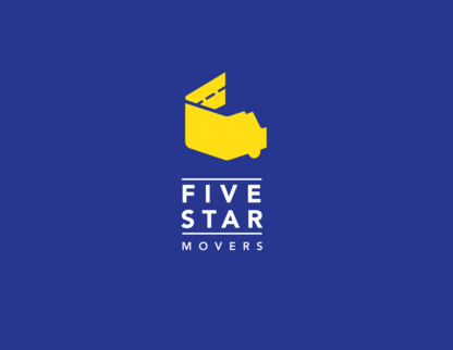 Five Star Movers - Moving Services & Storage Facilities - 647-348-0886