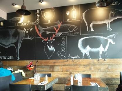 La Boulette - Restaurants - 514-903-5599