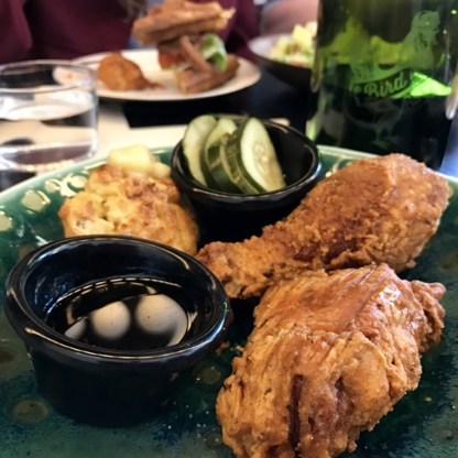 Le Bird Bar - Restaurants