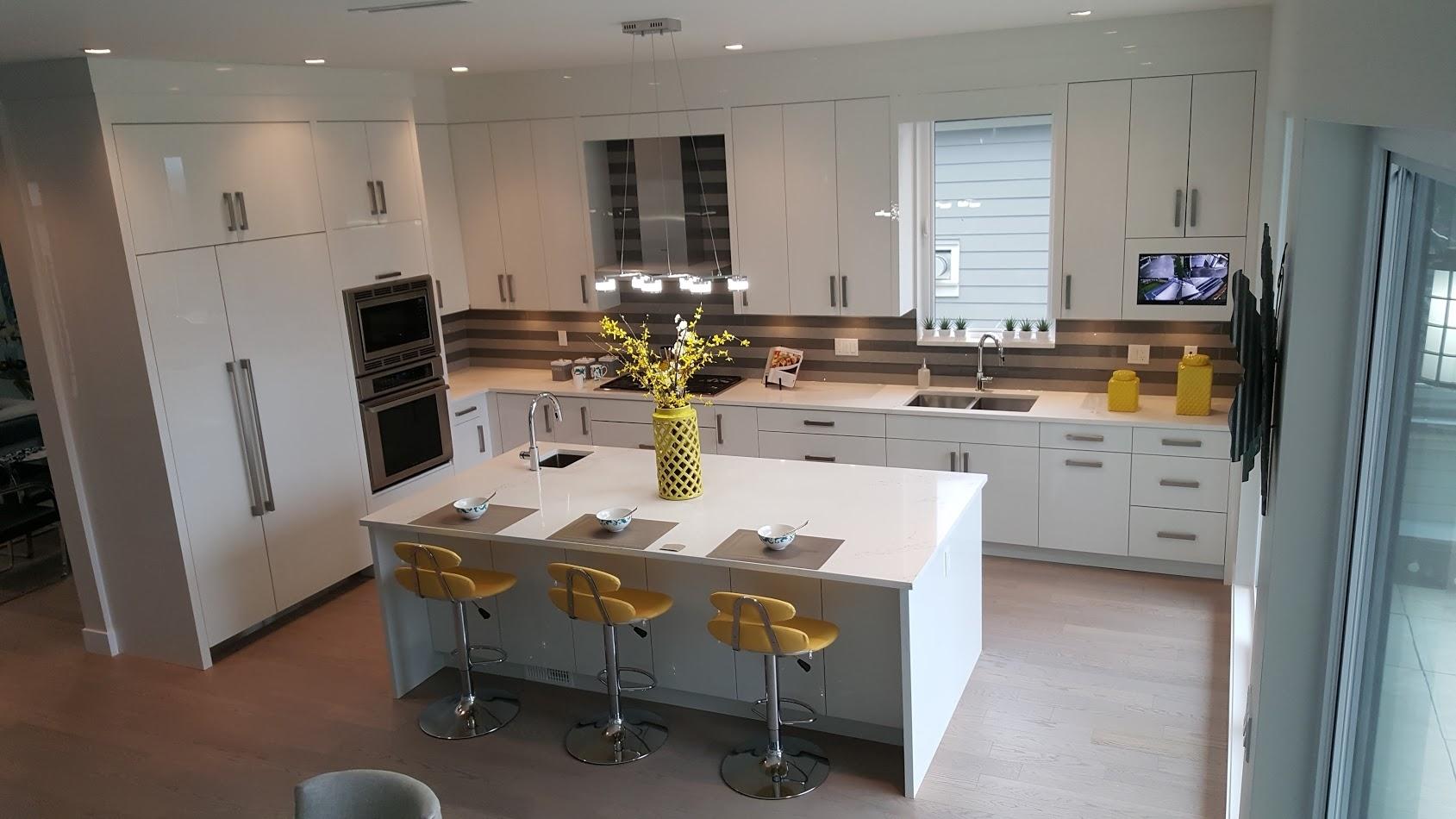 Am Kitchen Cabinets Surrey