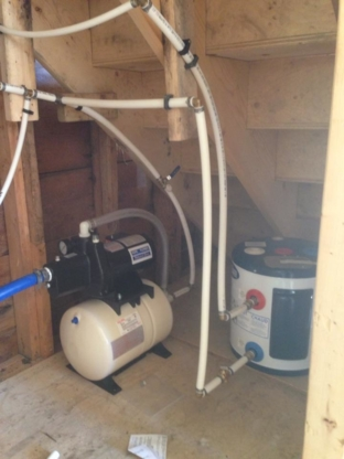 Plumber & Backflow Prevention Specialist - Plombiers et entrepreneurs en plomberie - 902-350-6666