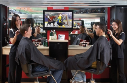 Sport Clips Haircuts - Salons de coiffure et de beauté - 306-522-3313