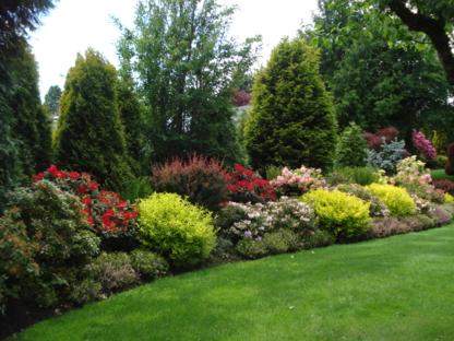 Estate Landscape Service - Landscape Contractors & Designers