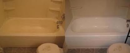 Baignoire Majestic - Bathtub Refinishing & Repairing