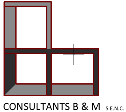 Consultants B&M senc - Consulting Engineers