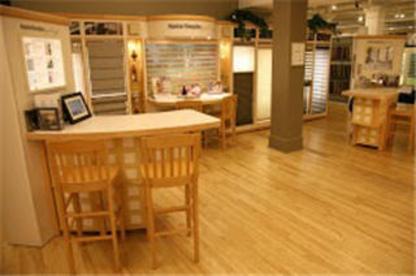 RG Gibson & Sons Ltd - Floor Refinishing, Laying & Resurfacing - 519-471-1089