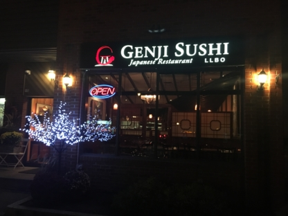 Genji Sushi - Restaurants - 416-667-0867