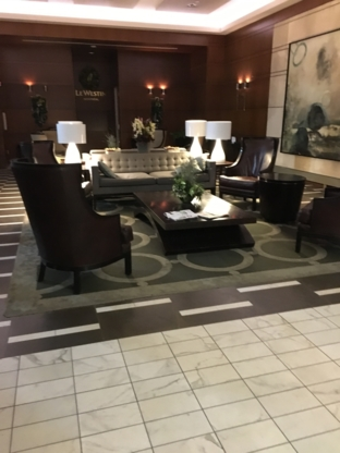 Le Westin Montreal - Hotels