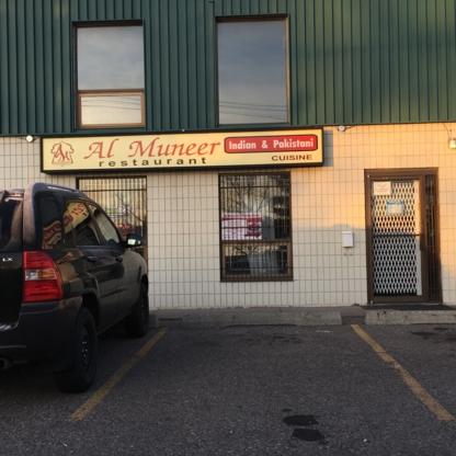 Al Muneer Restaurant - Pizza & Pizzerias - 403-590-4272