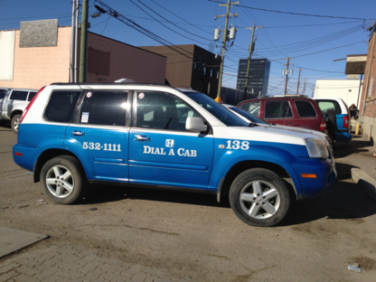 Dial-A-Cab - Taxis - 780-532-1111