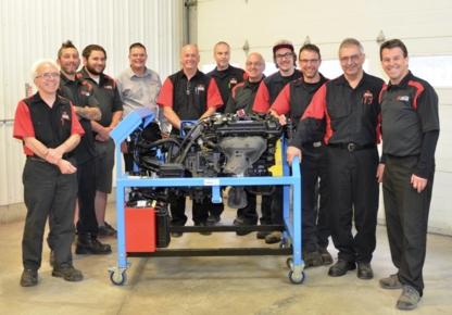 Auto Select Warwick Garage Yvon Bolduc - Antirouille - 819-358-5959