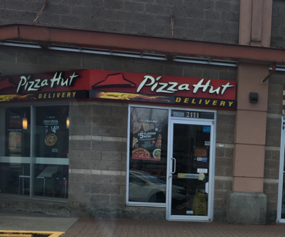 Pizza Hut - Fast Food Restaurants - 604-468-7998