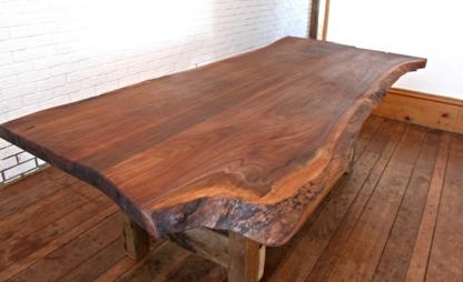 Bernie McGlynn Lumber Ltd - Flooring Materials