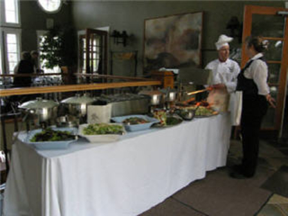 Galloping Gourmet Catering Co - Wedding Planners & Wedding Planning Supplies - 250-954-1100
