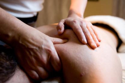 Sebastien Vigneault Massothérapeute - Massages et traitements alternatifs - 418-808-4117