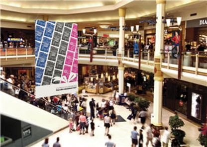 Les Galeries de la Capitale - Shopping Centres & Malls