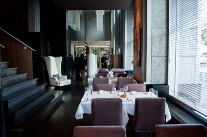 Decca 77 Restaurant - Restaurants