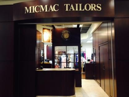 Micmac Tailors - Tailors - 902-463-1219