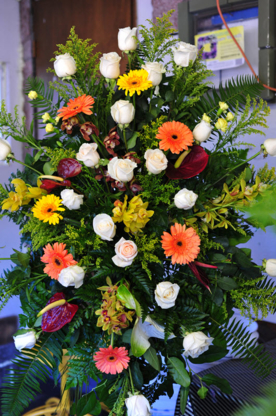 Canada Florist - Florists & Flower Shops
