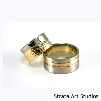 Strata Art Studios - Artistes