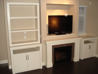Ace Designs - Woodworkers & Woodworking - 250-510-8014