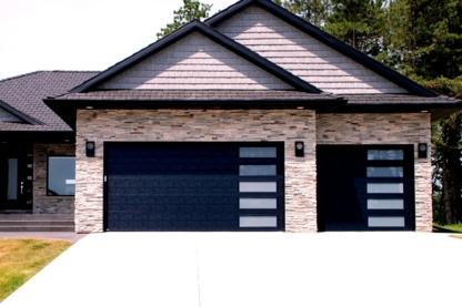 Overhead Door Of Winnipeg Ltd - Dispositifs d'ouverture automatique de porte de garage - 204-233-8621