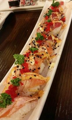 Restaurant Kanda Sushi Bar - Sushi & Japanese Restaurants