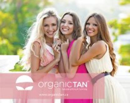 Organic Tan Airdrie - Salons de bronzage