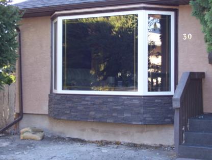 Humphrey Window & Door Store - Windows - 306-543-1655