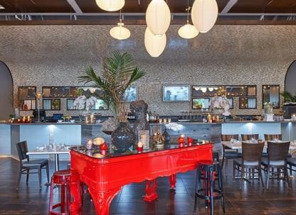 Acqua Dolce Resto Venue - Restaurants - 416-596-6492