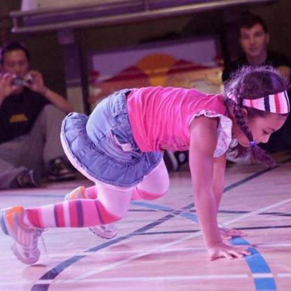Flow Rock Academy - Cours de danse - 514-293-5264