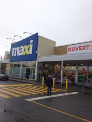 Maxi - Épiceries - 514-761-2070