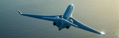GULFSTREAM AEROSPACE CORP - Aircraft & Private Jet Charter