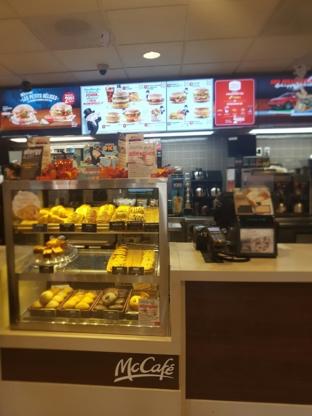McDonald's - Fast Food Restaurants - 514-767-7924