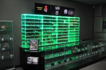 Vape Shops in Marda Loop Calgary AB | YellowPages ca™