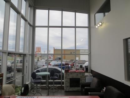 Atelier Mécanique Innov Auto - Entretien et réparation de freins - 418-977-9955