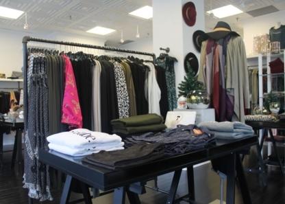 Cloakroom - Jewellers & Jewellery Stores - 647-727-0202