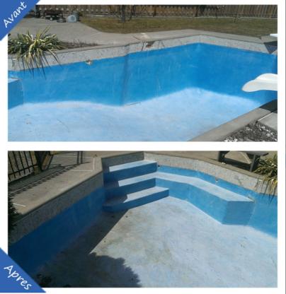 Piscine Originale - Swimming Pool Maintenance