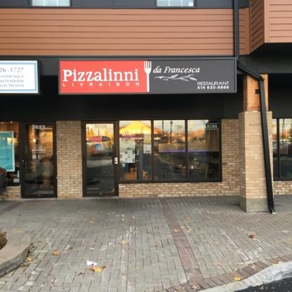 Pizzalinni - Pizza & Pizzerias