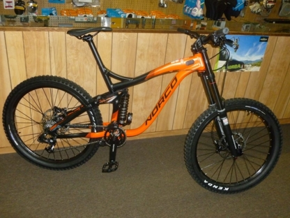 The Bike Shop - Sporting Goods Stores