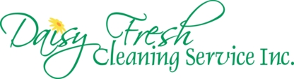 Daisy Fresh Cleaning Service - Commercial, Industrial & Residential Cleaning - 519-742-8922