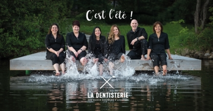 La Dentisterie Domaine Vert - Teeth Whitening Services