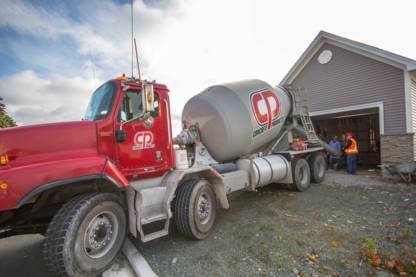 Concrete Products - Crushed Stone - 709-368-3171