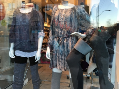 Boutique Divine - Fashion Accessories - 514-524-5557