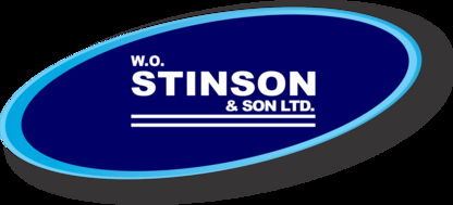 WO Stinson & Son Ltd - Heating Contractors