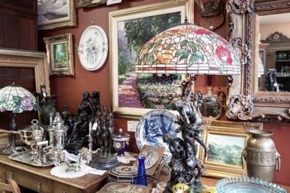 Antiquités Brocantes André Comeau - Antique Dealers