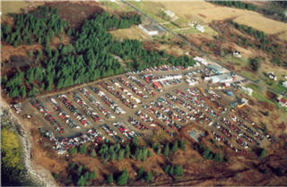 Covey's Auto Recyclers Ltd - Used Auto Parts & Supplies - 1-866-821-0557